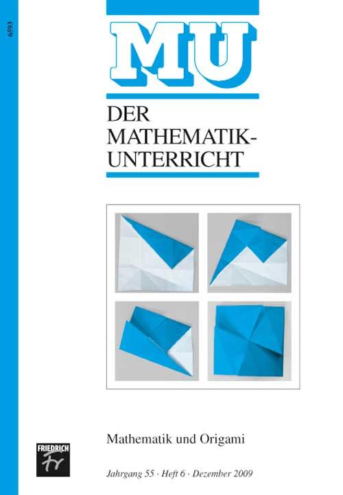 Mathematik und Origami