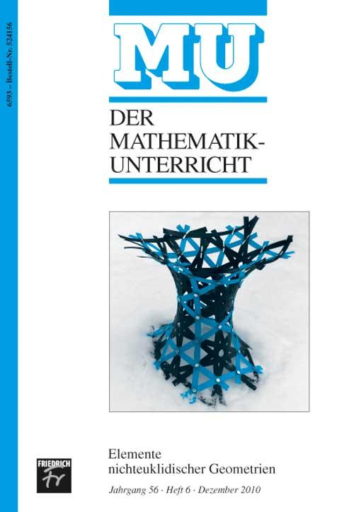 Elemente nichteuklidischer Geometrien