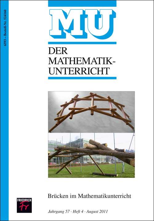 Brücken im Mathematikunterricht