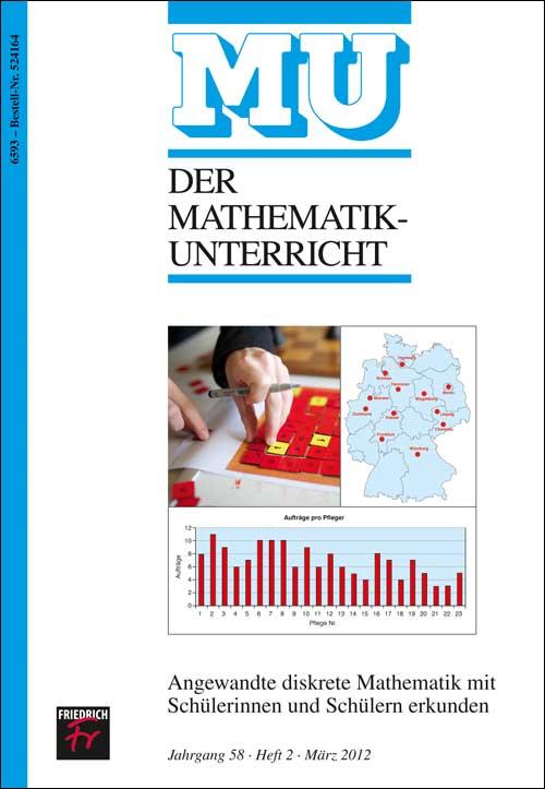 Angewandte diskrete Mathematik mit Schülerinnen ..