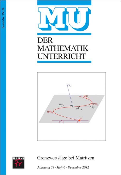 Grenzwertsätze bei Matrizen