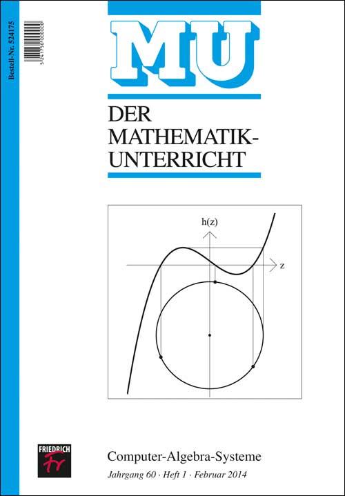 Computer-Algebra-Systeme