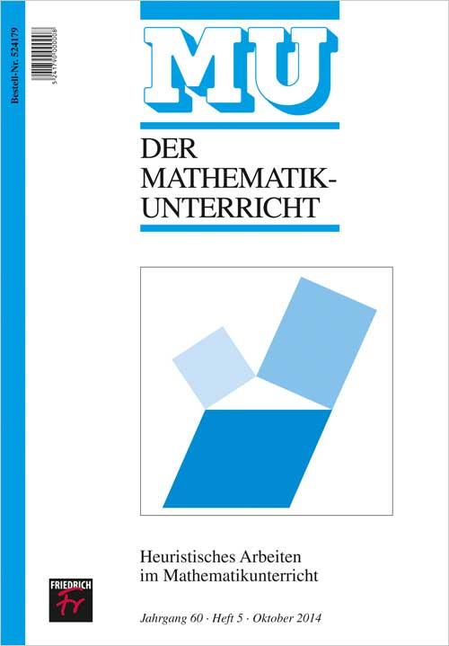 Heuristisches Arbeiten im Mathematikunterricht