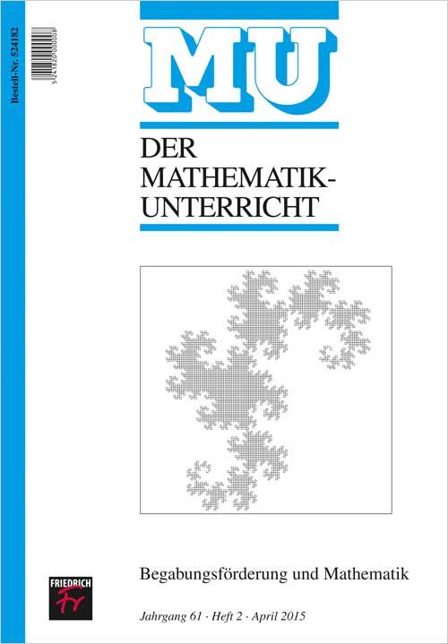 Begabungsförderung und Mathematik