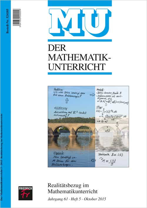 Realitätsbezug im Mathematikunterricht