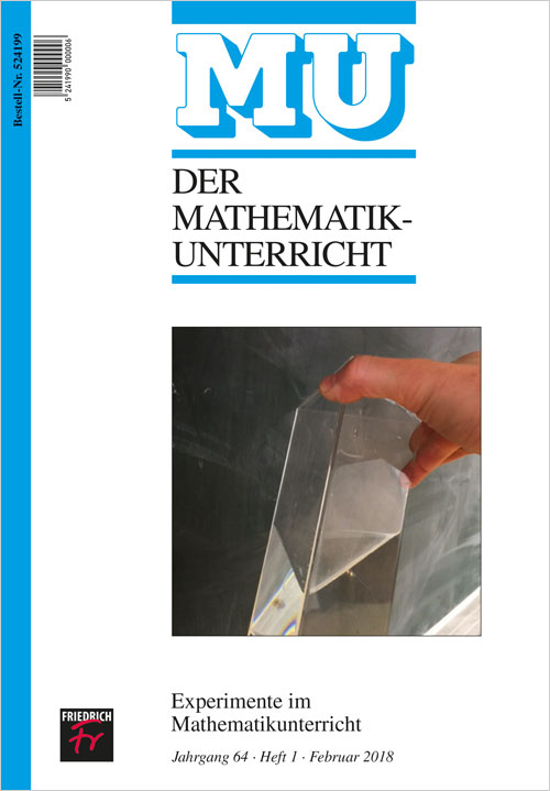 Experimente im Mathematikunterricht