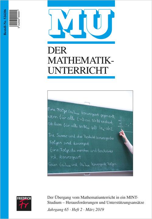 Der Übergang vom Mathematikunterricht in ein MINT-Studium