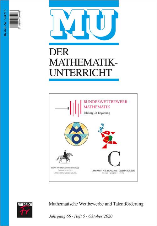 Mathematische Wettbewerbe und Talentförderung
