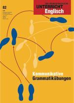 Kommunikative Grammatikübungen