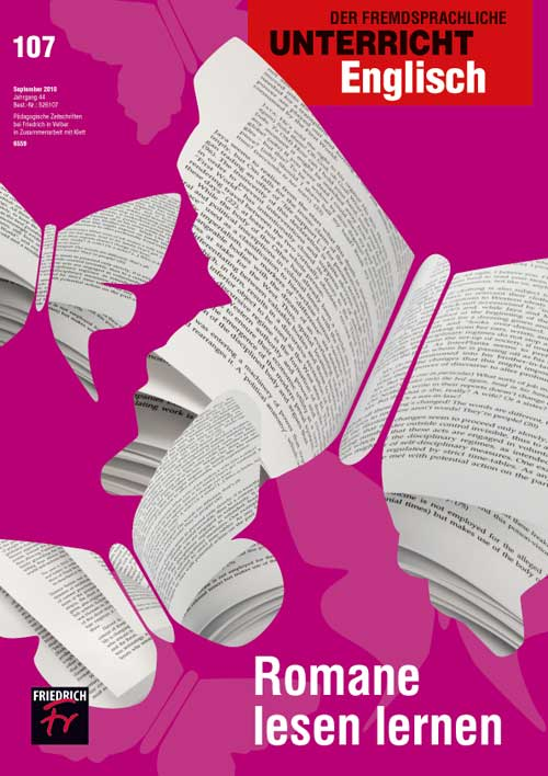 Romane lesen lernen