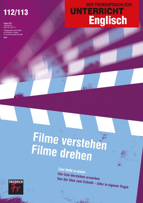 Filme verstehen – Filme drehen
