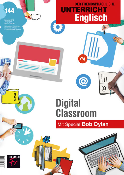 Digital Classroom – Mit Special Bob Dylan