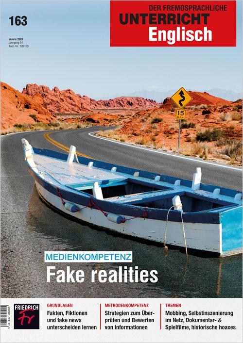 Medienkompetenz: Fake realities