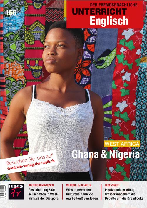 West Afrika – Ghana & Nigeria