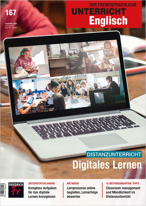 Distanzunterricht: Digitales Lernen