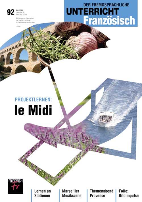 Projektlernen: le Midi