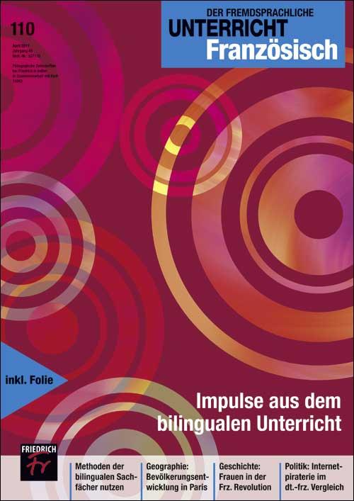 Impulse aus dem bilingualen Unterricht