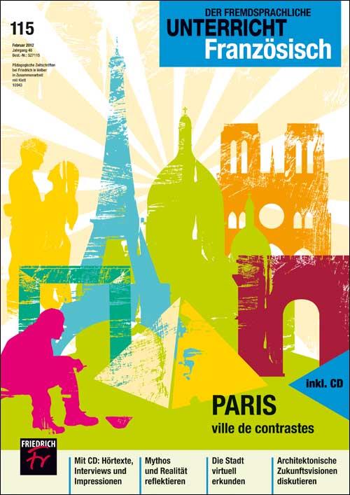 Paris: ville de contrastes