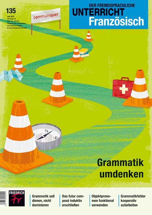 Grammatik umdenken