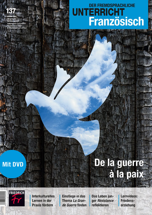 De la guerre à la paix