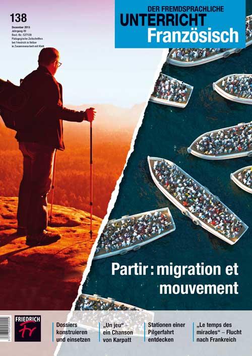 Partir: migration et mouvement