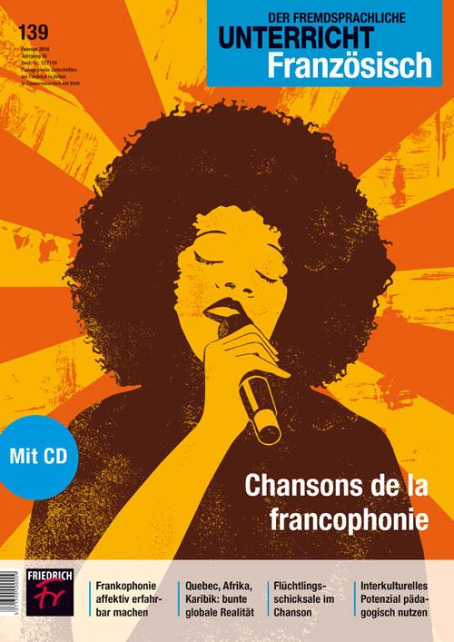 Chansons de la francophonie