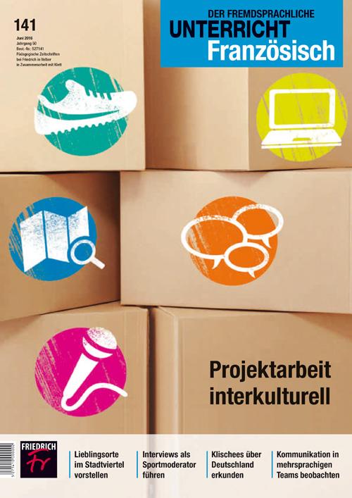 Projektarbeit interkulturell