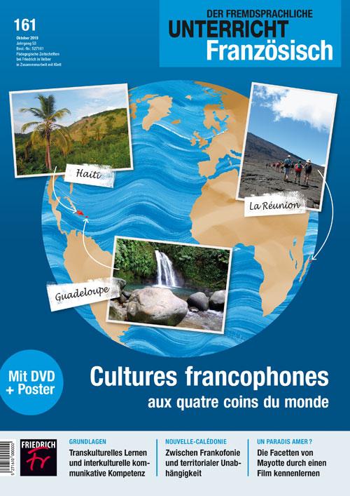 Cultures francophones