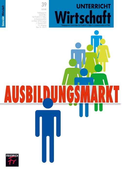 Ausbildungsmarkt