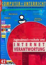 Jugendmedienschutz und Internetverantwortung