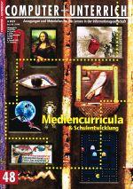 Mediencurricula und Schulentwick