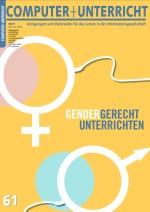 Gendergerecht unterrichten