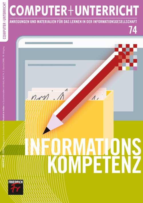 Informationskompentenz