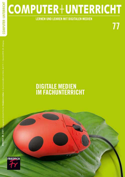 Digitale Medien im Fachunterricht