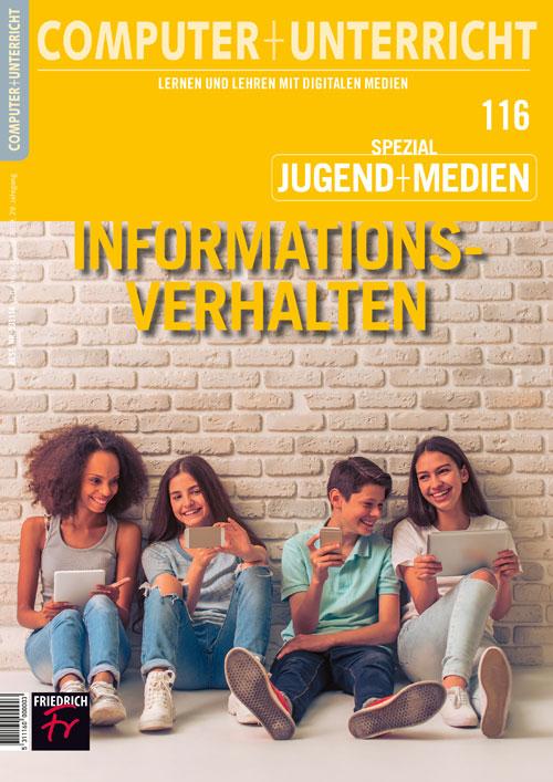 Informationsverhalten