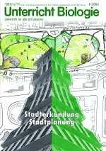 Stadterkundung – Stadtplanung