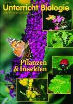 Pflanzen und Insekten