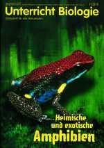 Heimische u. exotische Amphibien