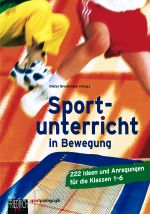 Sportunterricht in Bewegung