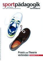 Praxis und Theorie verbinden: Schulsport 11–13