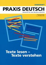 Texte lesen – Texte verstehen