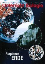Bioplanet Erde