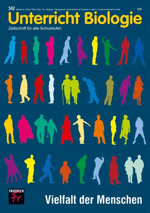 Vielfalt der Menschen