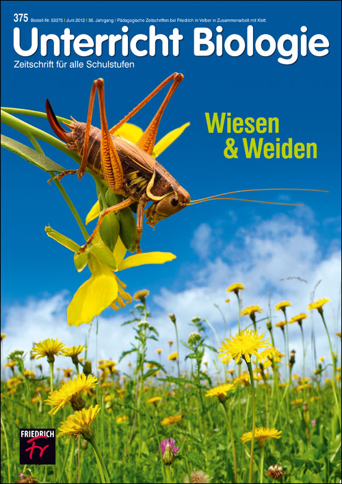 Wiesen & Weiden