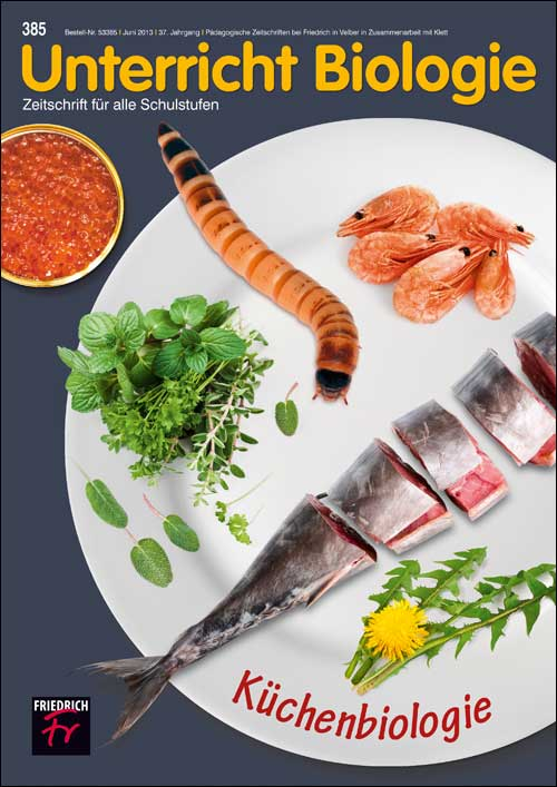 Küchenbiologie
