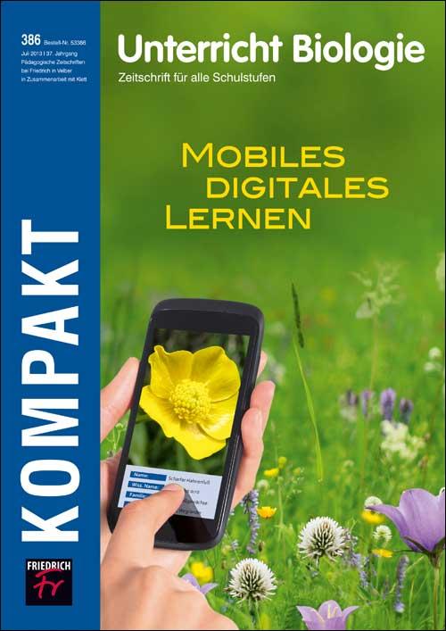 Mobiles Digitales Lernen