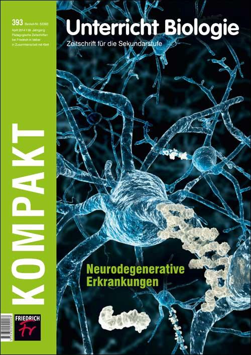 Neurodegenerative Erkrankungen