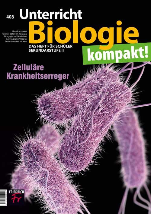 Zelluläre Krankheitserreger