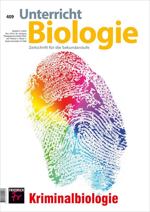 Kriminalbiologie