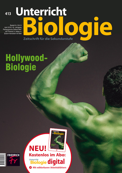 Hollywood-Biologie